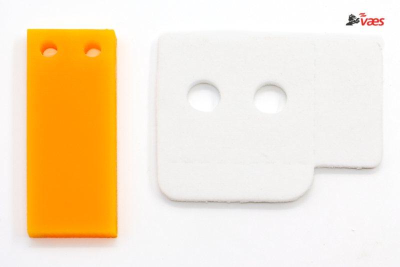 Teflón PTFE / Poliuretano PU / Plásticos Técnicos